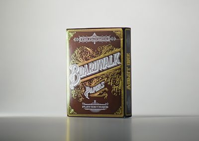 Boardwalk Papers