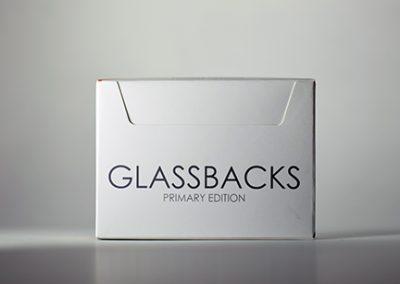 Glassbacks