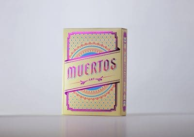 Meurtos Celebration Deck
