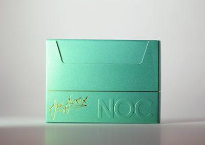 NOC Dani Signature