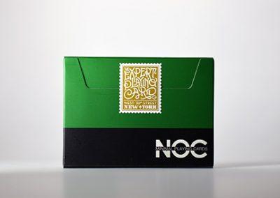 NOC Green