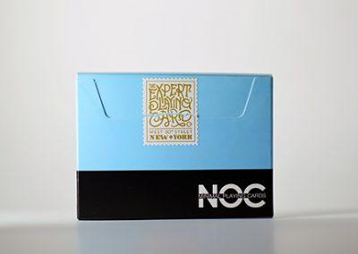 NOC Blue Summer