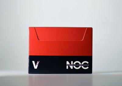 NOC Vanishing Inc. Dapper