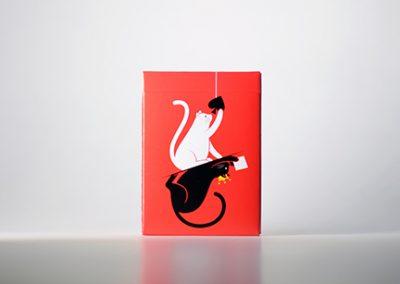 Cat Cards!