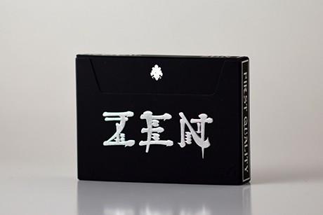 Royal Black Zen V2