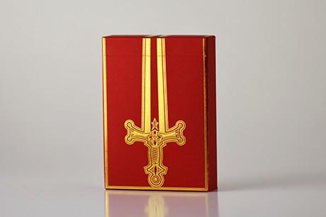 Arthurian Excalibur