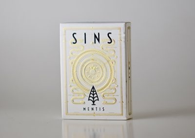 Sins Mentis