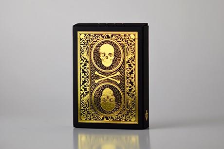 Blaine – Skull & Bones Private