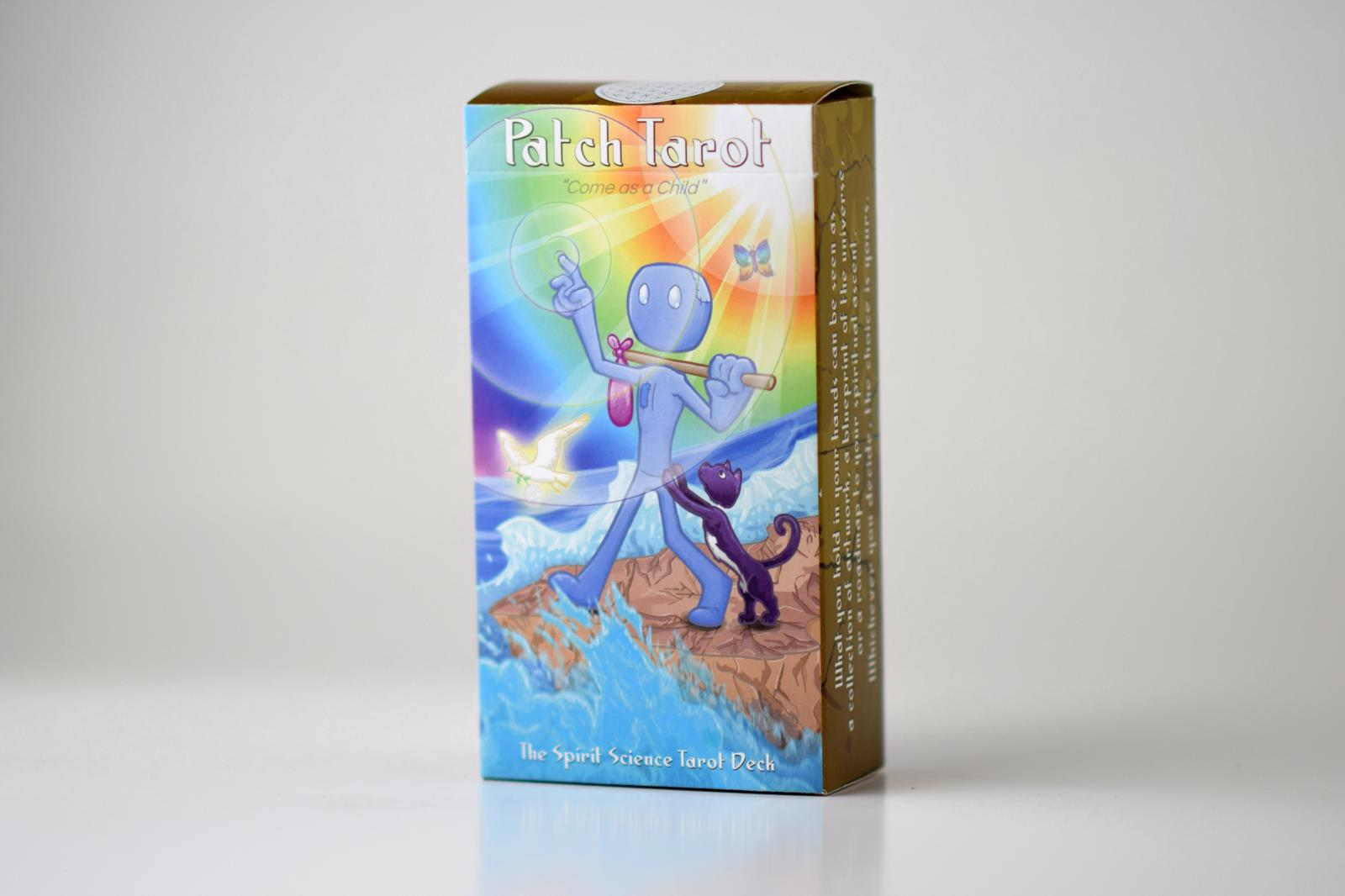 Patch Tarot